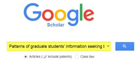 googlescholarsearch