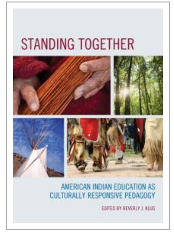 standing together book